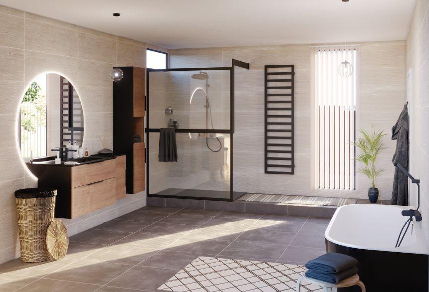 Grandbains : La référence meuble et salle de bain sur mesure